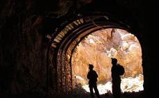 Una empresa de Órgiva reanudará la explotación minera en Berja