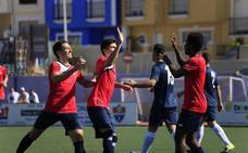 El Centro Cultural acoge la primera gala de fútbol Adra Milenaria
