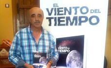 Miguel Milán presenta en Berja su quinta novela