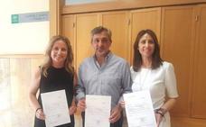 López Zapata repite como diputada provincial por el PP