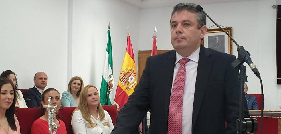 Juan José Ibáñez, salpicado por la polémica en el seno de Vox