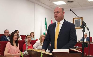 El único concejal de Cs en Adra marca las 'líneas rojas' para formar gobierno con el PP