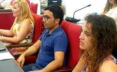 Cortés elude descifrar su sueldo y el de sus concejales