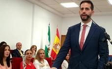 El concejal de Presidencia aclara que son liberaciones parciales y desmiente las cifras del PSOE