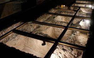 La lonja y las piletas de salazón romanas, protagonistas en el Rally Fotográfico Ciudad de Adra