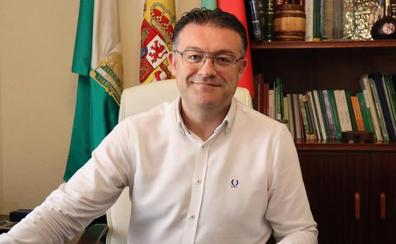 Lupión: «La Feria del Mediodía, en la Plaza Porticada, marcará la diferencia este año»
