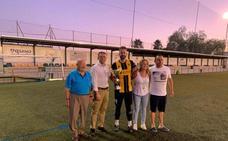 El Berja, campeón de 'su' trofeo al ganar en los penaltis al P. Almería