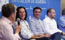 Mercé y Tomatito, juntos de nuevo en el Festival Flamenco de Fondón