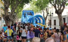 Berja inaugura hoy su Feria