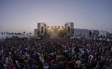 Juergas' Rock cifra en 25.000 el número de asistentes de la séptima edición