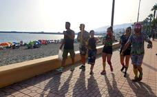 La Guardia Civil contabiliza en Adra 137 infracciones durante el Juerga's Rock