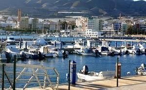 Adra moderniza su puerto con una inyección económica que supera los cuatro millones