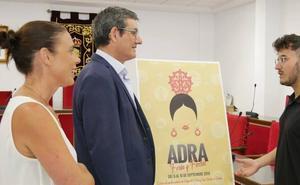 Adra presenta el cartel de su feria