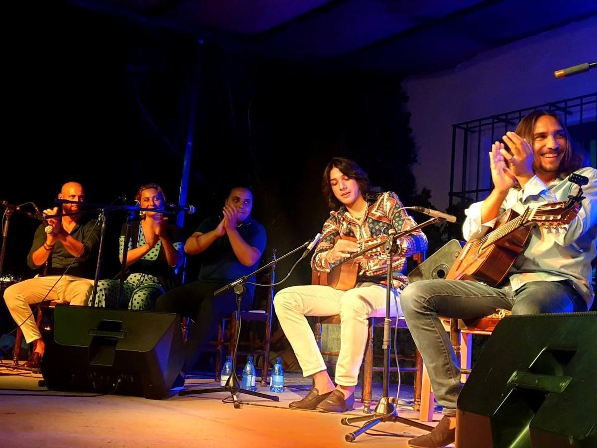 Fondón, 'corazón' del flamenco