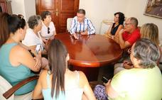 Acceso gratuito a las piscinas de Berja para las personas con diversidad funcional