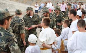La Alquería inaugura el jueves sus fiestas patronales