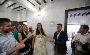 Laujar da por concluida la rehabilitación de la casa palacio de Los Moya
