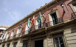 Diputación: unanimidad en sueldos, asesores, etcétera