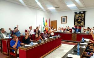 El régimen de dedicaciones de los concejales, a debate hoy en pleno