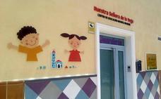 Nuestra Señora de la Vega, la nueva escuela de Educación Infantil bilingüe de La Curva