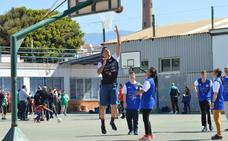 Adra se marca como reto ser un municipio pioner en el deporte inclusivo