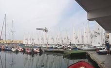 Adra, sede del Campeonato de Andalucía de Vela