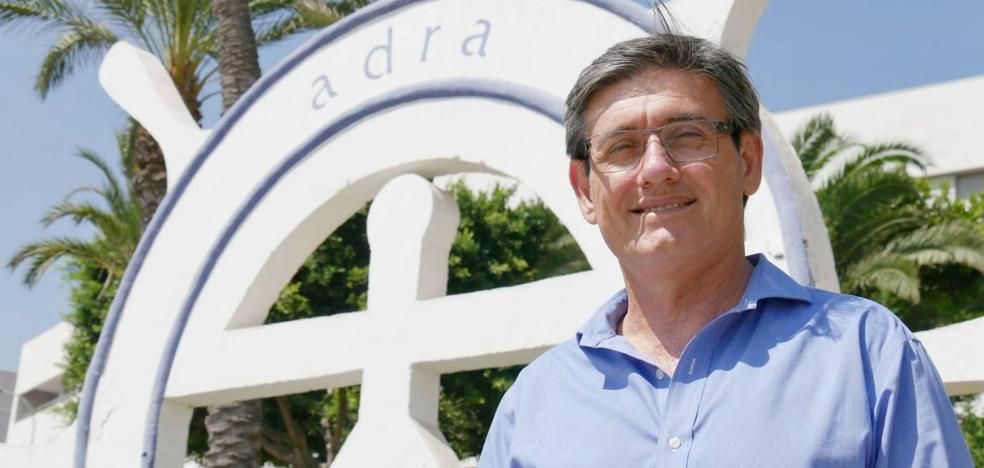La Feria de Adra se desarrolla «sin graves incidentes»