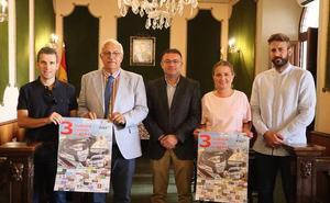 Berja, capital del motor en Andalucía en su tercera Subida de Montaña