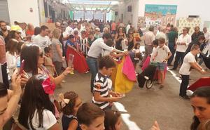 Laujar celebra su feria desde hoy y hasta el domingo
