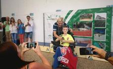Abdera Fenicia, anfitrión en el Campeonato de Andalucía de Petanca FANDDI