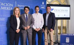 Berja ultima los detalles de su Festival de Cine, el más joven de la provincia de Almería