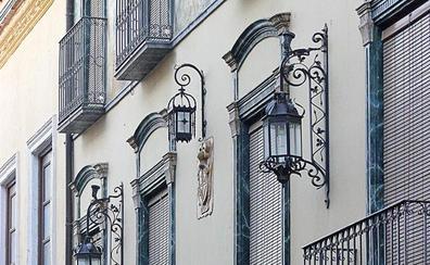 Berja propone un paseo por sus casas palacio