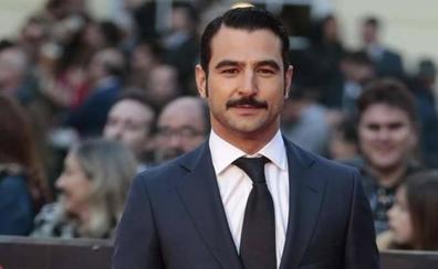 El actor Antonio Velázquez, premio honorífico en el Festival de Cine de Berja