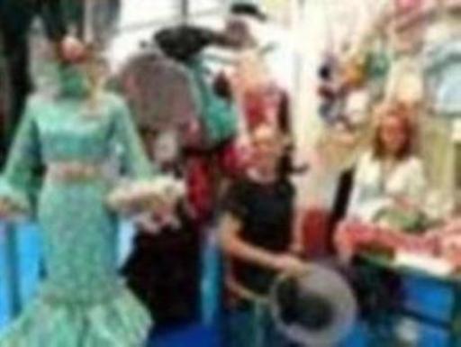 Expoberja Alpujarra, un escaparate para el pequeño tradicional
