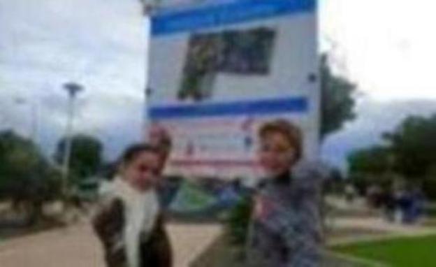 Europa, el primer parque de Adra para 'skaters'