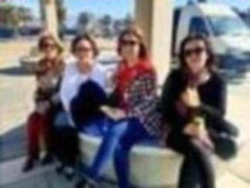 Arrancan los actos por el Día de la Mujer en Adra