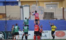 El club de rugby Marrajos rinde homenaje a su eterno número 12