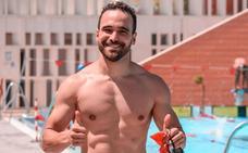 Daniel Rivera logra tres medallas en el Campeonato de Andalucía Open Master de Verano