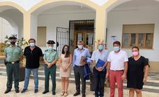 Dalías mantiene sus fiestas y pide agentes para la tercera semana de septiembre
