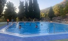 Castala, la piscina municipal 'preferida' entre los virgitanos con 1.900 visitas este verano