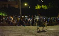 'Carlitos' gana la Carrera de Caballos Ciudad de Adra