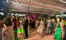 El Casino de Dalías permitirá el «baile con mascarilla» en sus tradicionales cenas de gala