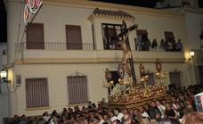 El Cristo de la Luz de Dalías no saldrá en procesión el domingo