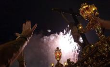 Dalías mantiene su decisión: «No habrá procesión del Santo Cristo de la Luz»