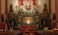 Dalías celebra hoy el tercer domingo de septiembre sin procesión