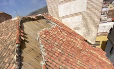 'Apadrina una teja', el SOS de la parroquia de Adra
