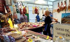 Berja anuncia el regreso de Expoberja Alpujarra y de la Ruta de la Tapa