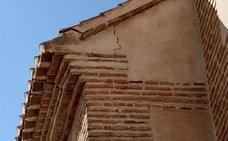 Vox pide al Ayuntamiento de Adra que financie parte de la rehabilitación de la iglesia