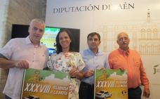 Cerca de 70 pilotos participarán en Alcalá la Real en la XXXVIII la Subida a La Mota