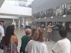 El Hospital de Alcalá se convierte en un museo